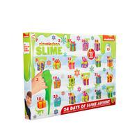 Slime Advent Calendar by Nickelodeon