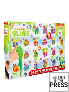 nickelodeon-slime-advent-calendar