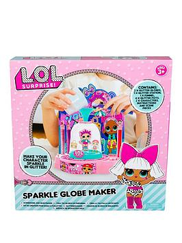 lol-surprise-lol-sparkle-globe-maker
