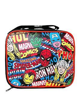 marvel-avengers-marvel-comics-lunch-bag-sports-bottle-set
