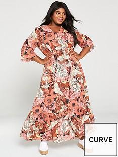 74c095edd34 Maxi Dresses | Shop Maxi & Long Dresses | Very.co.uk