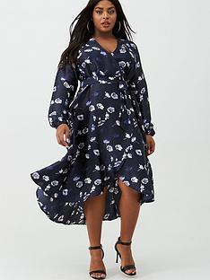 v-by-very-curve-satin-wrap-midi-dress-multi