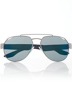 prada-mens-geometric-aviator-sunglasses-silver