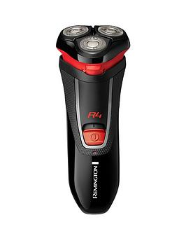 Remington R4001 R4 Style Series Foil Shaver