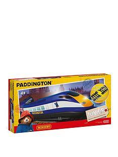 hornby-junior-paddington-bear-train
