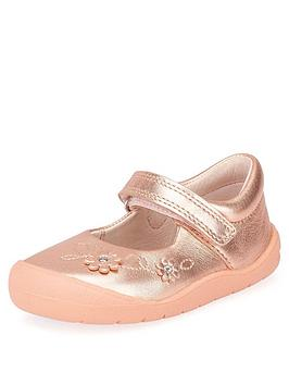 start-rite-flex-shoes-rose-gold