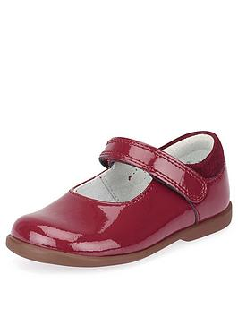 start-rite-younger-slide-shoes-cherry