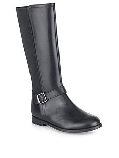 start-rite-grace-long-knee-boots-black