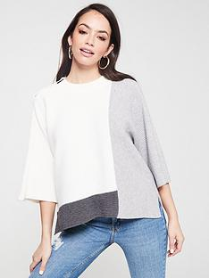 c9ede7dfd10 River island | Knitwear | Women | www.very.co.uk