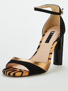 office-hila-wide-fit-heeled-sandals-animal