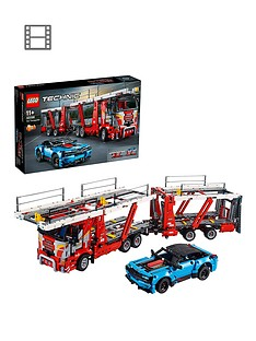 lego-technic-42098-car-transporter-2-in-1-truck-and-show-cars-model