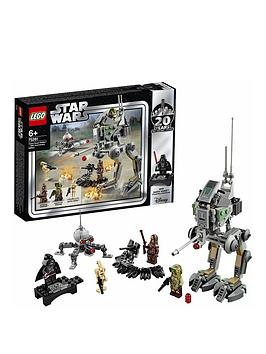 Lego Star Wars 75261 Clone Scout Walker&Trade; &Ndash; 20Th Anniversary Edition