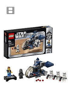 LEGO Star Wars Imperial Dropship™ – 20th Anniversary Ed