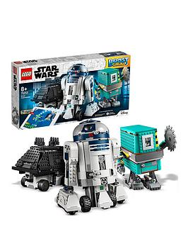 Lego Star Wars 75253 Boost Droid Commander 3 Programmable Robots Best Price, Cheapest Prices