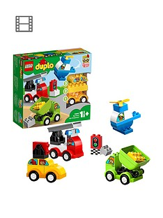 lego-duplo-10886-my-first-car-creations
