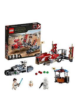 Lego Star Wars Tbd-Core7-Ep9