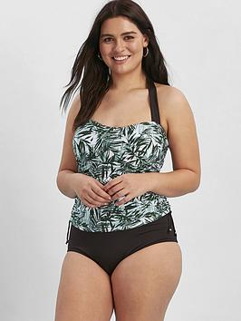 evans-palm-tankini-swimsuit-green