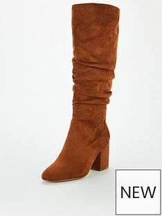 v-by-very-tanya-wide-fit-block-heel-slouch-knee-boots-tan
