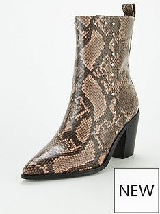 v-by-very-raven-wide-fit-studded-western-calf-boots-snake-print