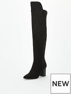 v-by-very-laurel-hi-lonbspover-the-knee-boots-black