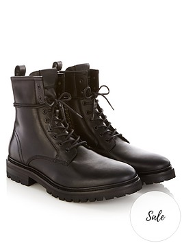 allsaints-olin-leather-lace-up-and-side-zip-boots-black