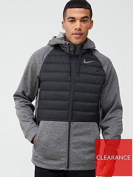 nike-therma-winterised-full-zip-hoodie-grey