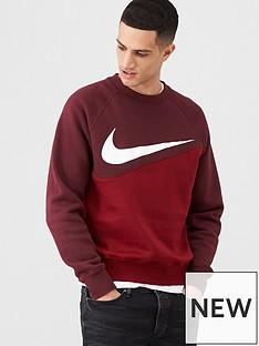 nike-sportswear-swoosh-crew-neck-sweat-red
