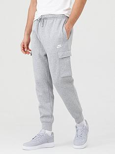 nike-sportswear-club-fleece-cargo-joggers-dark-grey