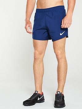 nike-dry-fast-running-shorts-blue
