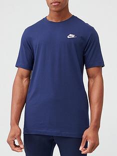 nike-nsw-club-t-shirt-navy