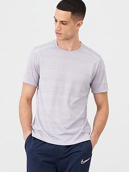 nike-dry-miler-running-t-shirt-greynbsp