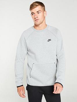nike-sportswear-tech-fleece-crew-neck-sweat-grey