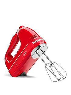 KitchenAid KitchenAid Queen of Hearts 7-Speed Hand Mixer