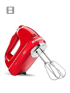 kitchenaid-kitchenaid-queen-of-hearts-7-speed-hand-mixer