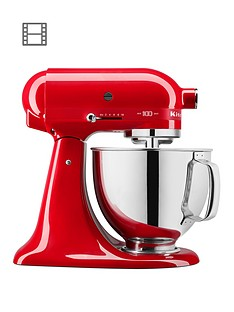 KitchenAid KitchenAid Queen of Hearts 4.8-litre Stand Mixer