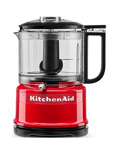 KitchenAid KitchenAid Queen of Hearts Mini Food Processor