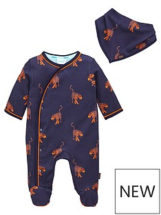 baker-by-ted-baker-baby-boys-animal-sleepsuit-navy