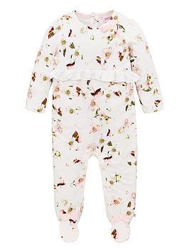 baker-by-ted-baker-baby-girls-frill-sleepsuit-white