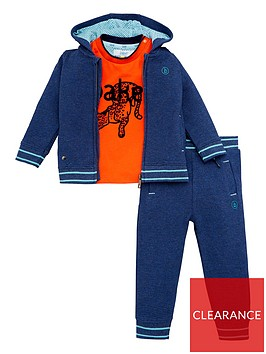 baker-by-ted-baker-baby-boys-3-piece-hoodie-t-short-and-joggers-set-navy