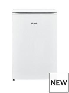 Hotpoint H55ZM1110WUK 55cm Wide Undercounter Freezer - White