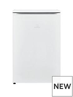 Indesit I55ZM1110WUK 55cm Wide Undercounter Freezer - White