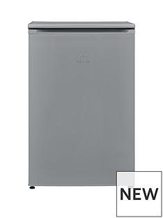 Indesit I55ZM1110SUK 55cm Wide Undercounter Freezer - Silver