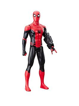 spiderman-spider-man-new-movie-suit-titan-hero