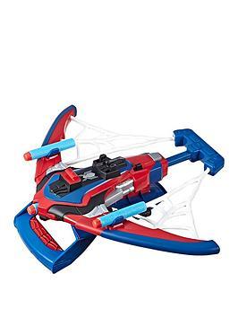 spiderman-spider-man-web-shots-spiderbolt-nerf-powered-blaster