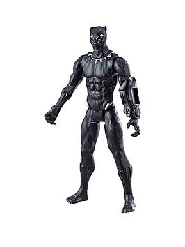 marvel-avengers-marvel-avengers-infinity-war-titan-hero-series-black-panther-30-cm-scale-superhero-action-figure-toy-with-titan-hero-power-fx-port