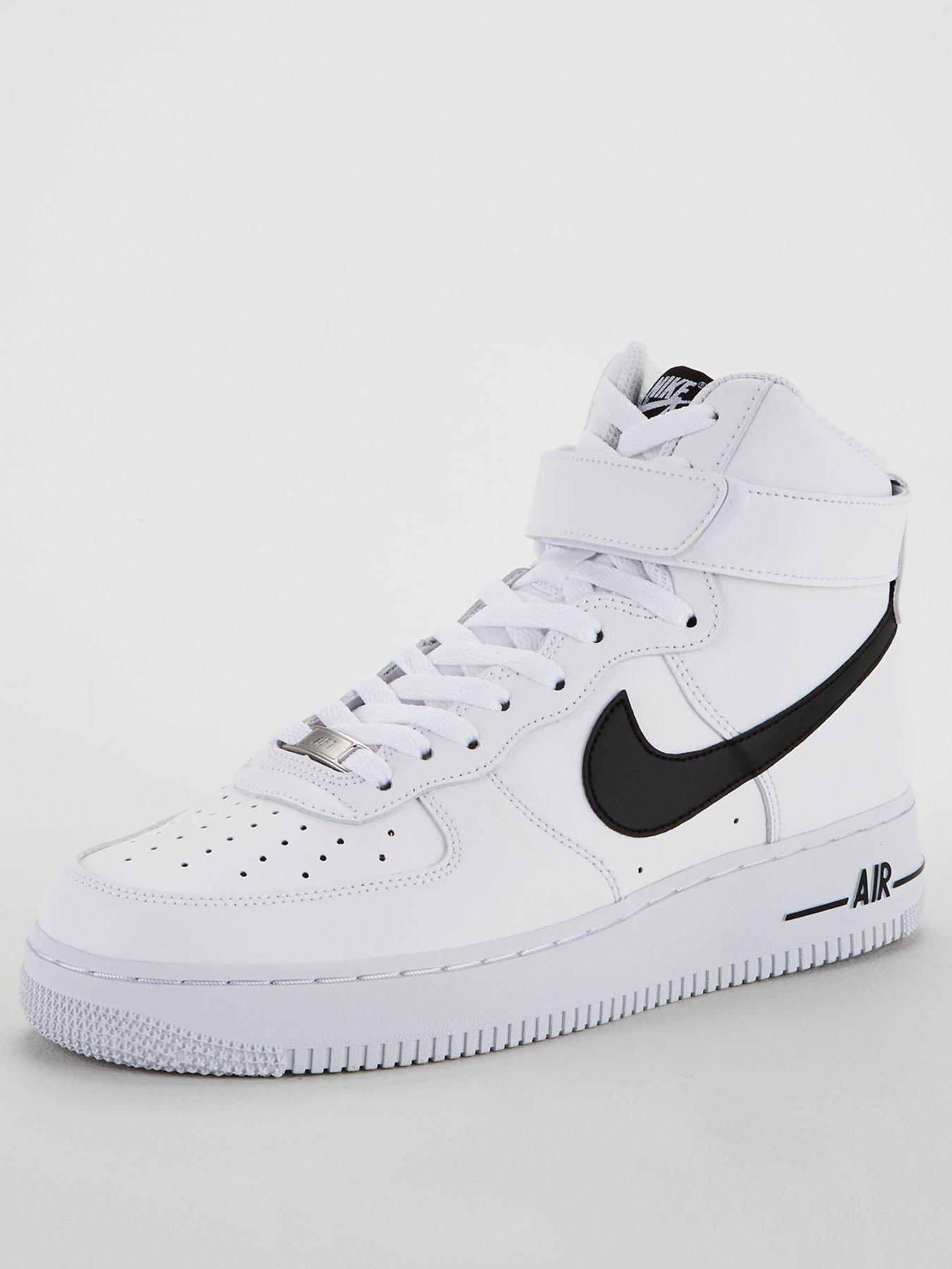 nike air force 1 high 07 white