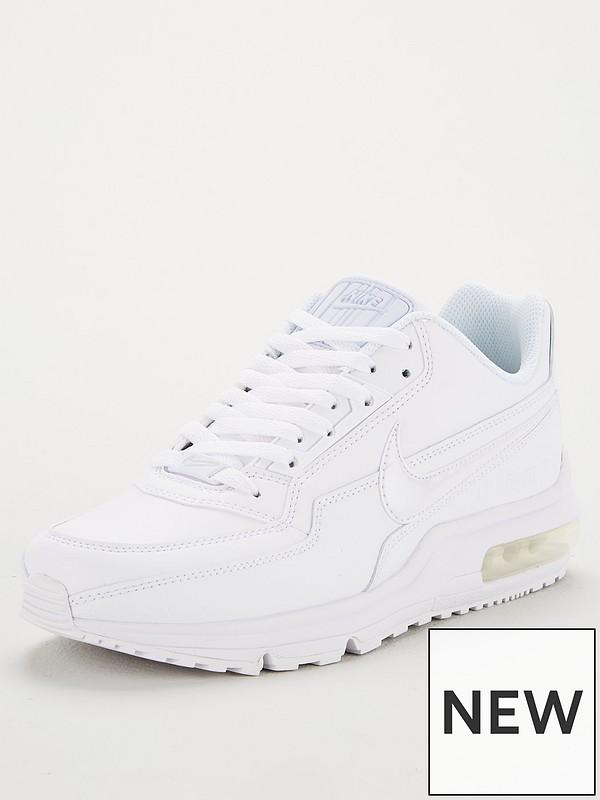 Air Max Ltd 3 White