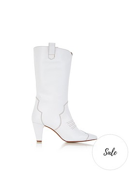gestuz-ness-heeled-western-boots-white
