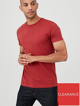 v-by-very-essential-crew-neck-t-shirt-red