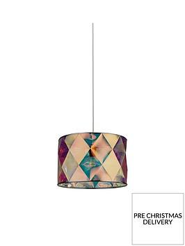solana-iridescent-ceiling-shade